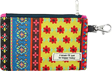 Natural Life CPRS113 Vagabond Gypsy ID Pouch Monedero, Color ...