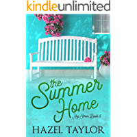 The Summer Home (Key Series Book 6)
