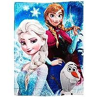 Disney's Frozen,