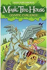 Magic Tree House 16: Olympic Challenge! Kindle Edition