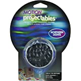 Projectables Northern Lights LED Projection Night Light with Moving Atmospheric Effects, 30404, Aurora Borealis Motion Effects Project Onto Wall and Ceiling