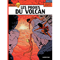 Alix (Tome 14) - Les Proies du volcan (French Edition)