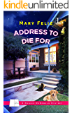 Address to Die For (A Maggie McDonald Mystery Book 1)