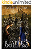 Reaper's Awakening: Book One of The Essence Chronicles