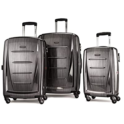 Samsonite Winfield 2 Hardside Expandable Luggage