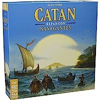 Devir - Catan, expansión Navegantes, juego de mesa