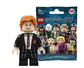 NEW LEGO Harry Potter MINIFIGURES SERIES 71022 Ron Weasley