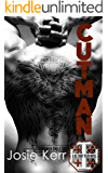 Cutman (DS Fight Club Book 5)