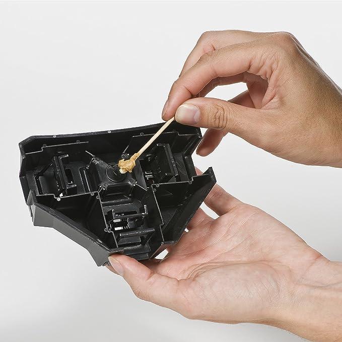 Amazon.com: Victor m944dtc tri-kill trampa de mouse, Paquete ...