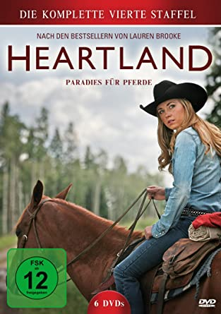 heartland staffel 4