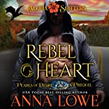 Rebel Heart: A Prequel to Rebel Alpha (Book 5 in the Aloha Shifters: Pearls of Desire Series)