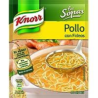 Knorr Sopa con Pollo - 63 g
