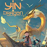 img - for Yin et le Dragon (Issues) book / textbook / text book