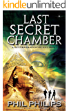 Last Secret Chamber: Ancient Egyptian Historical Mystery Thriller (Joey Peruggia Book Series 2)