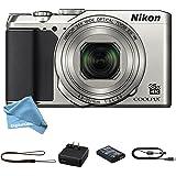 Nikon COOLPIX A900 Digital Camera (Silver)