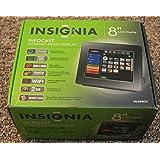 "Insignia Infocast NS-DP8CH Infocast 8"" Internet Media Display"