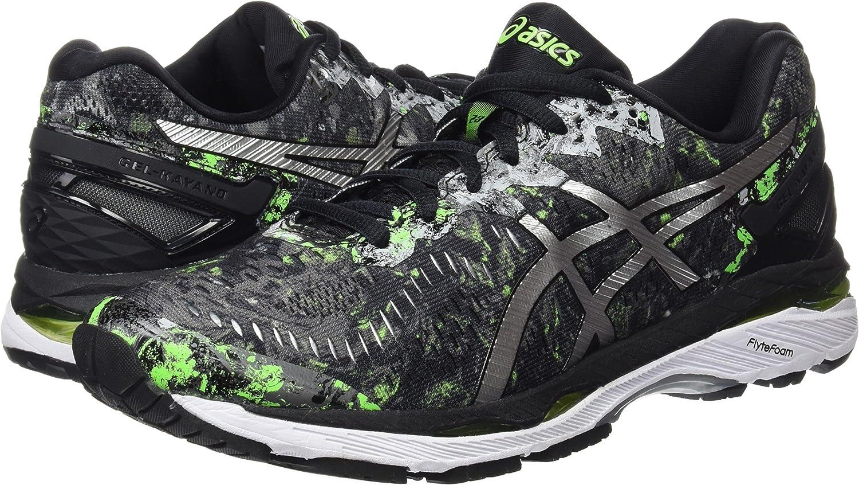 Asics Gel-Kayano 23, Zapatillas de Running para Hombre , color ...