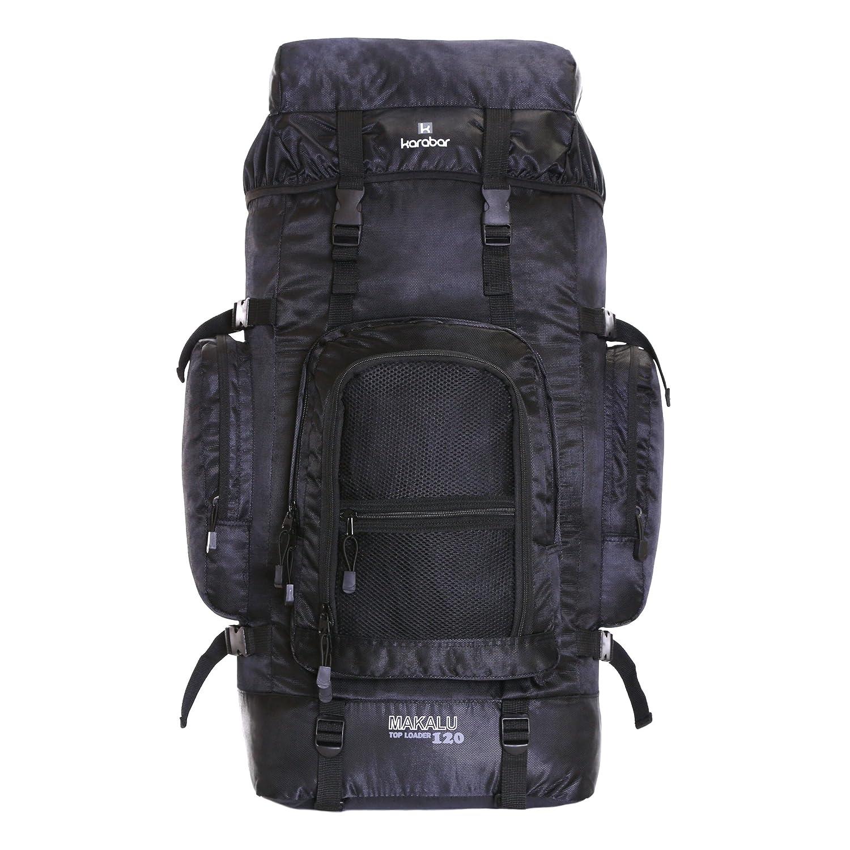 55784aba4d ... les sacs à dos de randonnée tactiques qui offrent beaucoup d'espace de  rangement, vous pouvez alors choisir le modèle CAMTOA 50L. C'est un sac de  voyage ...