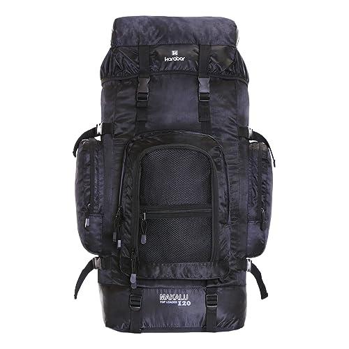 ... Ultra Lightweight Top Loader Gap Year Festival Travel Luggage Hiking  Trekking Fishing Camping Rucksack Backpack Bag 480be2f499e19