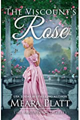 The Viscount's Rose (The Farthingale Series Book 5) Kindle Edition