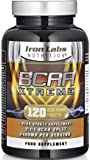BCAA Xtreme | 600mg x 120 Tabletten | Ultimate BCAA Tabletten für mehr Leistung | 2400mg Tägliche Dosis - Vegetarische Tabletten - 30 Tage Vorrat