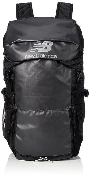 80d5637ad055c Amazon.co.jp: [ニューバランス] リュックサック バックパック 30L ブラック: シューズ&バッグ