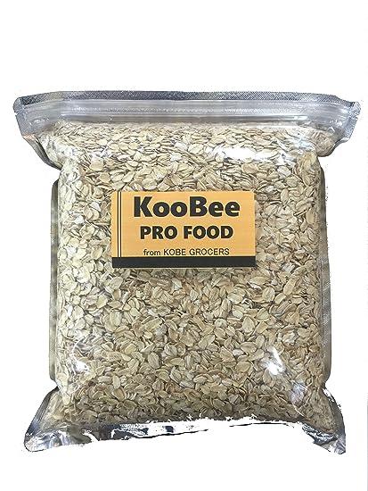 1 kg de harina de avena de EE.UU. avena harina de avena (