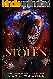 Stolen (Magi Rising Book 2)