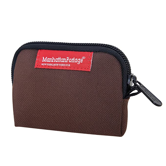 Amazon.com: Manhattan Portage cartera, Mostaza), 1008-MUS ...