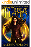 Temple of Flames (Koven Chronicles Book 3)