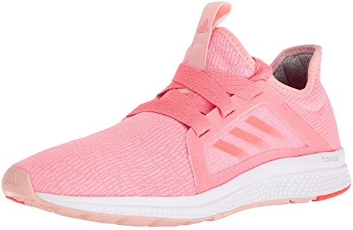 Adidas Edge LUX W Pink Running Shoes