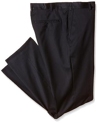 TOM TAILOR Herren Bundfalten Anzughose pants/508, Gr. 44, Blau (knitted