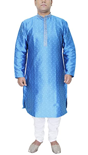 hombre ropa trajes kurta pijama camiseta étnica Ropa Tamaño: M