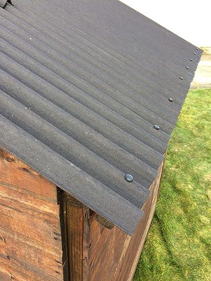 Watershed WA48-800-658 - Kit de cubiertas para techo (2 unidades,