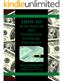 How to Read, Analyze and Understand Financial Statements