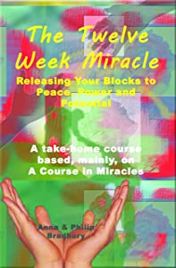 The Twelve Week Miracle (Releasing Your Blocks to  Peace, Power and Potential)