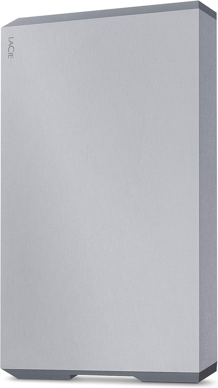 SSD 2TB LaCie