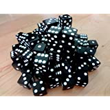 100 Black Dice - 16MM