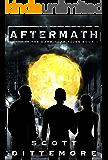 Aftermath (The Harbinger Tales Saga Book 2)