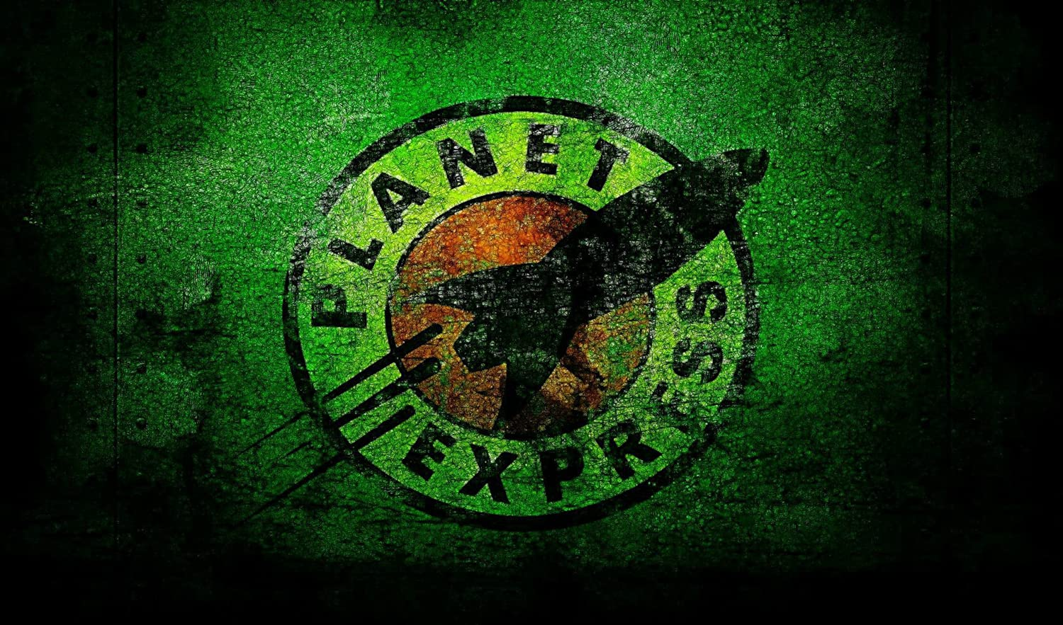Image result for Planet Express