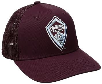 quality design 2406e 7ffe0 MLS Mens MLS SP17 Fan Wear Tactel Trucker Flex Cap, Baseball Caps - Amazon  Canada