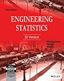 Engineering Statistics : Si Version 5Th Edition