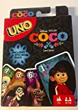 NEW Disney Pixar COCO UNO Card Game Full Color Special Rule Edition