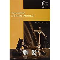 Introduccion Al Derecho Intelectual (portada puede variar)