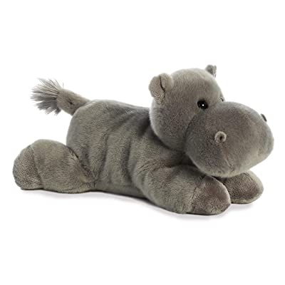 """Aurora - Flopsie - 12"""" Howie Hippo: Toys & Games"""