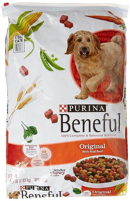 The Best Playful Benefel Dog Food