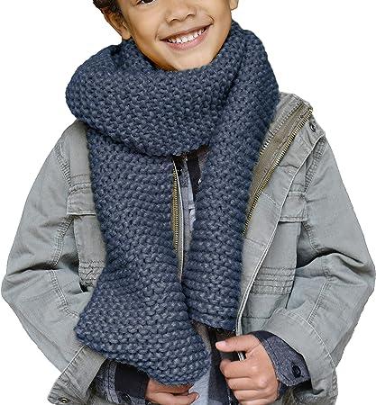 Phildar Kit De Tricot Pack Conçu Pour Tricoter Une Echarpe Enfant Mixte Phil Nébuleuse Accessible Débutant Pelotes 41 Laine Aiguille à Laine