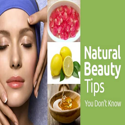 Beauty Tips For Face,Skin,Hair