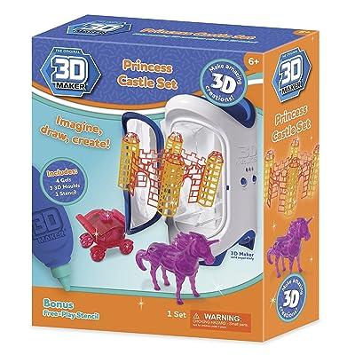 3D Magic 3D Magic 81000: Juguetes y juegos
