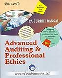 Advanced Auditing & Professional Ethics